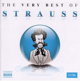 Strauss - The Very Best Of (CD)