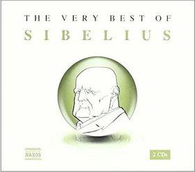Sibelius - The Very Best Of (CD)