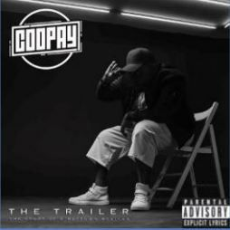 Coopay - The Trailer (CD)