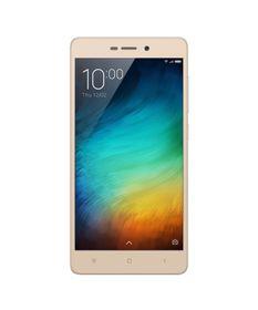 Xiaomi Redmi 3S DualSim 32GB LTE - Gold