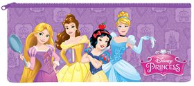 Disney Princess 33cm Deluxe Pencil Case