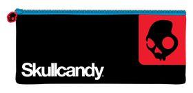 Skullcandy Boy 33cm Nylon Delux Pencil Case