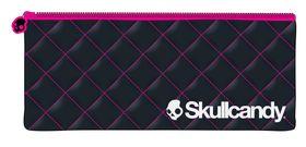 Skullcandy Girls 33cm Nylon Deluxe Pencil Case