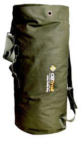 Oztrail - Canvas Duffle Bag - Army