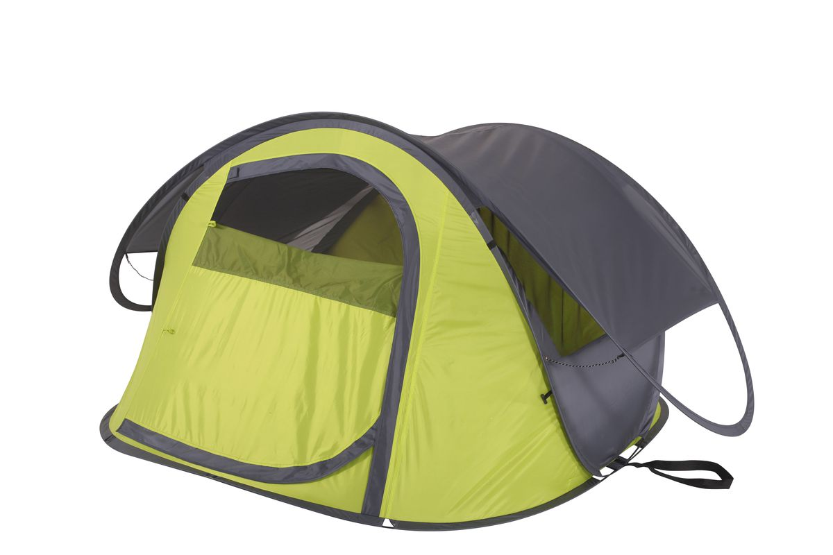 Oztrail Blitz 3 Person Pop Up Tent. Loading zoom  sc 1 st  Takealot.com & Oztrail Blitz 3 Person Pop Up Tent | Buy Online in South Africa ...
