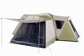 Oztrail - Latitude 12 Person Dome Tent