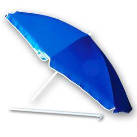 Eco - Beach Umbrella - Red - UMB02