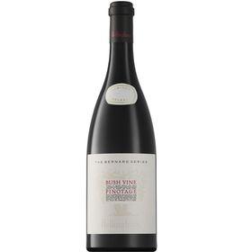 Bellingham Wines - Bernard Series Bush Vine Pinotage - 750ml