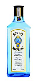 Bombay Sapphire - Imported Gin - 750ml