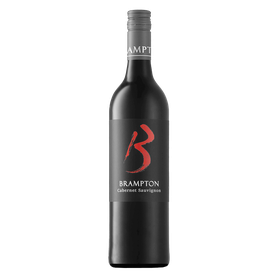 Brampton - Cabernet Sauvignon - 750ml
