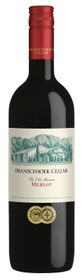 Franschhoek Cellar Wines - 'The Old Museum' Merlot - 750ml