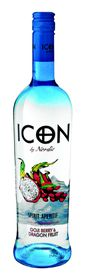 Nordic Icon - Gojiberry & Dragon fruit - 750ml