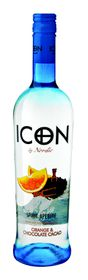Nordic Icon - Orange & Chocolate Cacao - 750ml