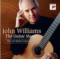 John Williams - The Guitar Master (CD)