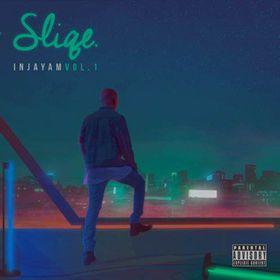 Dj Sliqe - Injayam (CD)