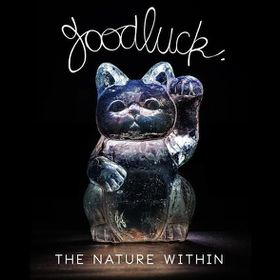 Goodluck - The Nature Within (CD)