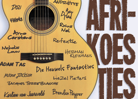 Afri-Koesties (CD)