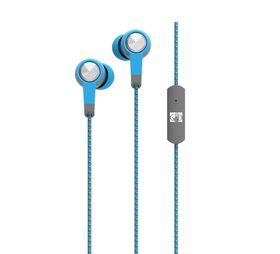 Body Glove Blast In-Ear Headphone - Blue