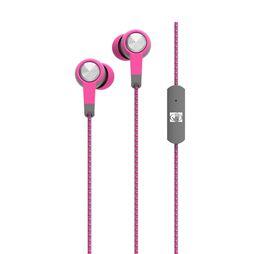 Body Glove Blast In-Ear Headphone - Pink