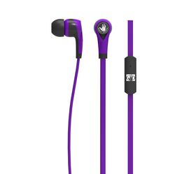 Body Glove Speed In-Ear Headphones - Purple