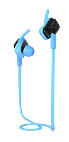 Body Glove B Sport Bluetooth Headphone - Blue