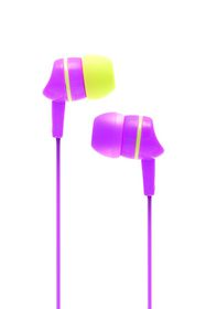 Wicked Audio Girls Jade-Amethyst/Pear