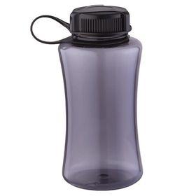 Eco - 800ml Screw Top Triton Water Bottle - Smoke