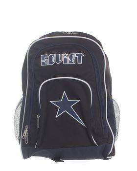 Soviet Backpack - Black