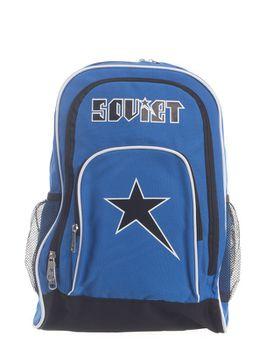 Soviet Backpack - Royal Blue