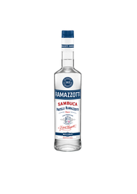 Ramazzotti - White Sambuca - 750ml
