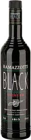 Ramazzotti - Black Sambuca - 750ml