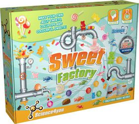 Science 4 You Sweet Factory