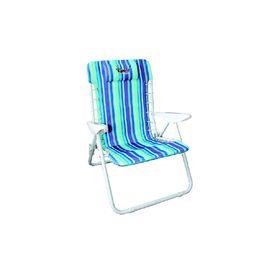 Afritrail - Flamingo Beach Chair