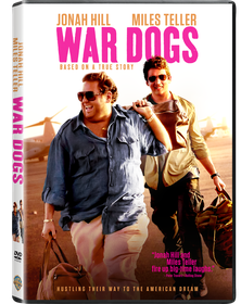 War Dogs (DVD)