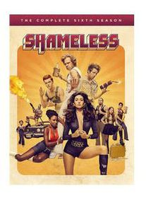 Shameless Season 6 (USA) (DVD)