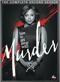 How To Get Away With Murder Season 2 (DVD)