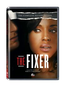The Fixer Season 2 (DVD)