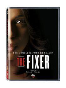 The Fixer Season 4 (DVD)
