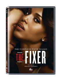The Fixer Season 5 (DVD)
