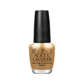 OPI Rollin In Cashmere - 15ml