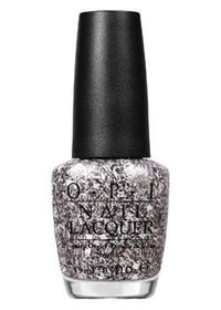 OPI  I'll Tinsel You In - 15ml