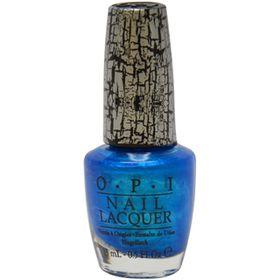 OPI Turquoise Shatter - 15ml