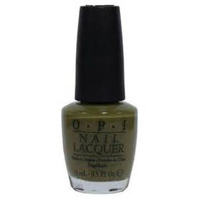 OPI Uh Oh Roll Down The Window - 15ml
