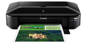 Canon PIXMA iX6840 Single Function A3 Wi-Fi Printer Bundle - Black