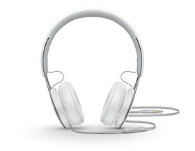 Beats by Dr Dre EP On-Ear Headphones - White