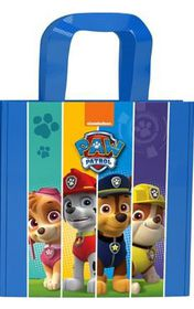 Paw Patrol Four Books and Reading Bag