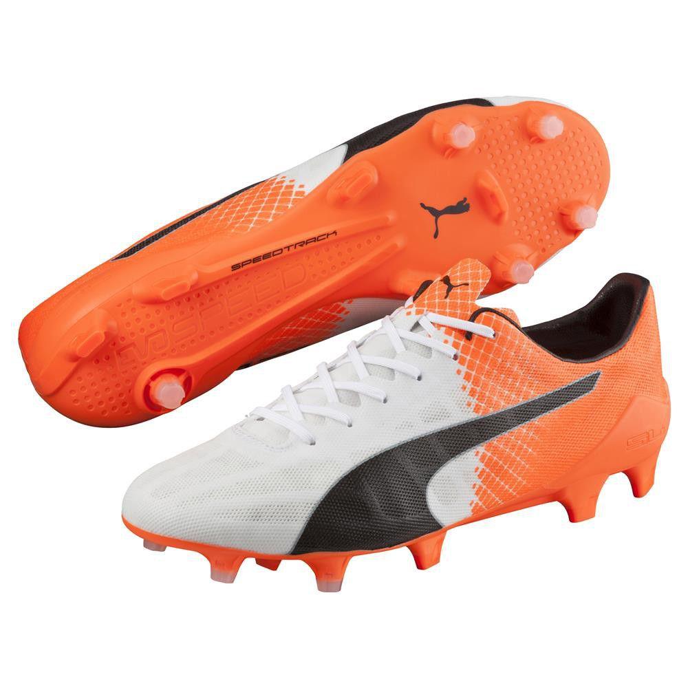 4d3f835c589c ... Mens Puma Evospeed SL II FG Football Boots ...