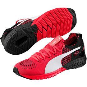 Men's Puma Ignite Dual Evoknit Running Shoes