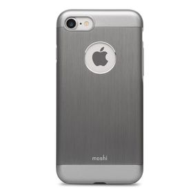 Moshi Armour Case for Apple iPhone 7 - Gunmetal Gray