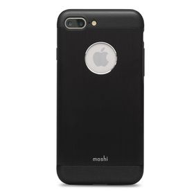 Moshi Armour Case for Apple iPhone 7 Plus - Onyx Black